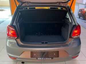 Volkswagen Polo Vivo hatch 1.4 Comfortline - Image 13