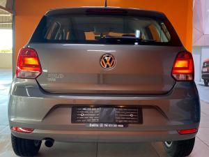 Volkswagen Polo Vivo hatch 1.4 Comfortline - Image 3
