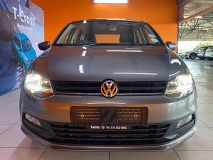 Volkswagen Polo Vivo hatch 1.4 Comfortline - Image 5