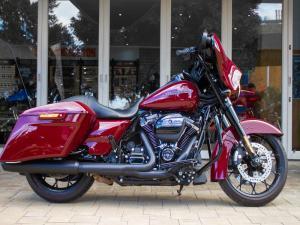 Harley Davidson Street Glide Special 114 - Image 1