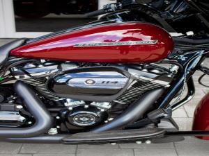 Harley Davidson Street Glide Special 114 - Image 2