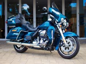 Harley Davidson Ultra Limited 114 - Image 3