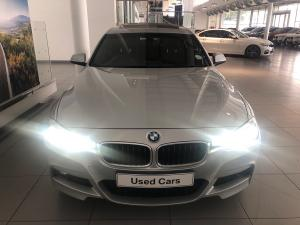 BMW 3 Series 320i M Sport auto - Image 2