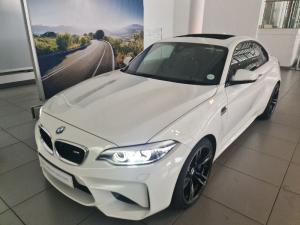 BMW M2 M2 coupe auto - Image 1