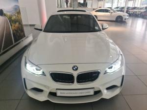 BMW M2 M2 coupe auto - Image 2