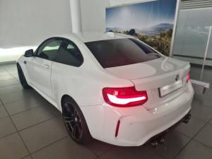 BMW M2 M2 coupe auto - Image 5