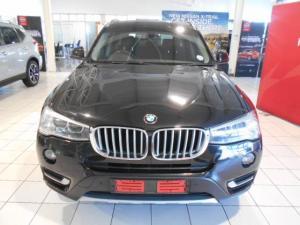 BMW X3 xDrive20i xLine auto - Image 2