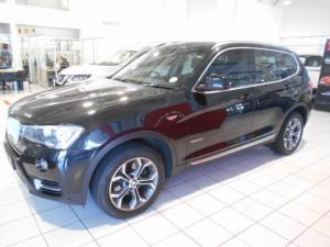 BMW X3 xDrive20i xLine auto - Image 3