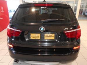 BMW X3 xDrive20i xLine auto - Image 4