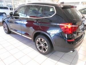 BMW X3 xDrive20i xLine auto - Image 5