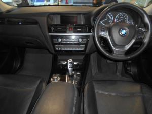 BMW X3 xDrive20i xLine auto - Image 7
