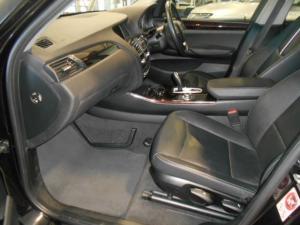 BMW X3 xDrive20i xLine auto - Image 8