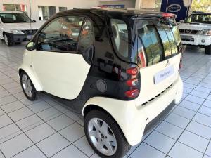 Smart Smart Coupe Pulse - Image 19