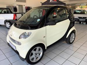 Smart Smart Coupe Pulse - Image 1