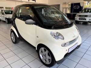 Smart Smart Coupe Pulse - Image 22