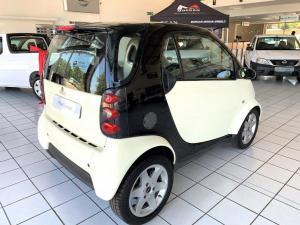 Smart Smart Coupe Pulse - Image 2