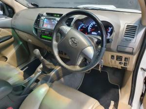 Toyota Fortuner 3.0D-4D Raised Body - Image 10