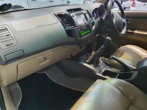 Toyota Fortuner 3.0D-4D Raised Body - Image 9