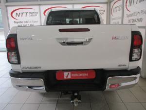 Toyota Hilux 2.8 GD-6 Raider 4X4 automaticD/C - Image 7