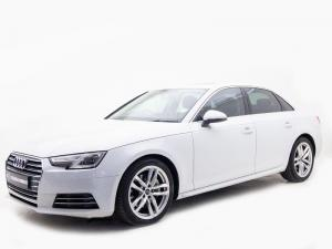 Audi A4 2.0 TDI Sport Stronic - Image 1