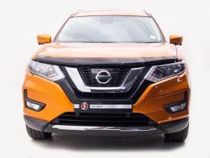 Nissan X Trail 1.6dCi Tekna 4X4 - Image 4