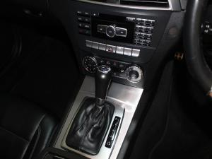 Mercedes-Benz C250 CDi BE Coupe automatic - Image 11