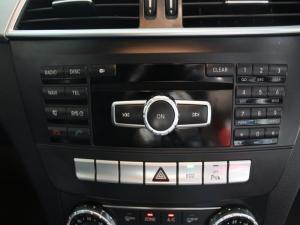 Mercedes-Benz C250 CDi BE Coupe automatic - Image 12