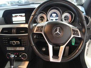 Mercedes-Benz C250 CDi BE Coupe automatic - Image 13
