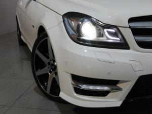 Mercedes-Benz C250 CDi BE Coupe automatic - Image 15