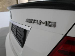 Mercedes-Benz C250 CDi BE Coupe automatic - Image 8