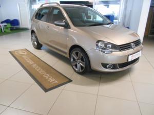 Volkswagen Polo Vivo Maxx 1.6 - Image 1