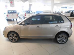 Volkswagen Polo Vivo Maxx 1.6 - Image 7