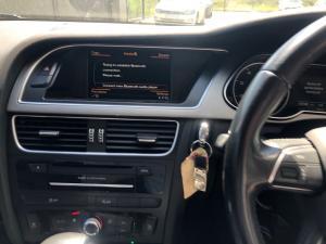 Audi A4 1.8T S auto - Image 10