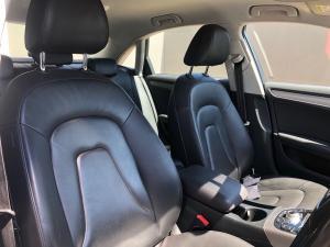Audi A4 1.8T S auto - Image 13