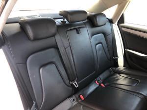 Audi A4 1.8T S auto - Image 15