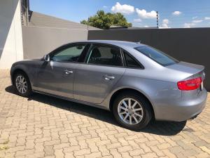 Audi A4 1.8T S auto - Image 18