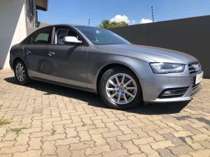 Audi A4 1.8T S auto - Image 3