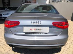 Audi A4 1.8T S auto - Image 6