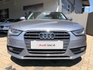 Audi A4 1.8T S auto - Image 7