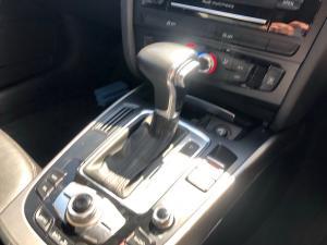 Audi A4 1.8T S auto - Image 8