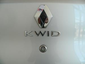 Renault Kwid 1.0 Dynamique - Image 15