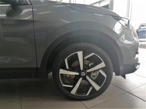 Nissan Qashqai 1.5dCi Acenta Plus - Image 19