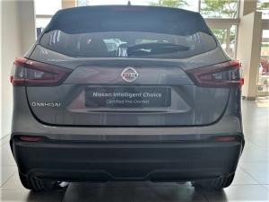 Nissan Qashqai 1.5dCi Acenta Plus - Image 4