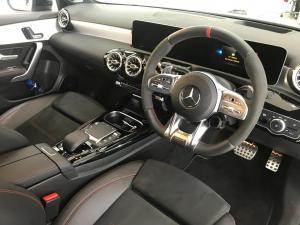 Mercedes-Benz A-Class A45 S hatch 4Matic+ - Image 5