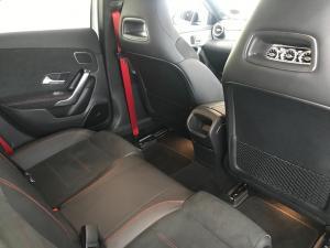 Mercedes-Benz A-Class A45 S hatch 4Matic+ - Image 6