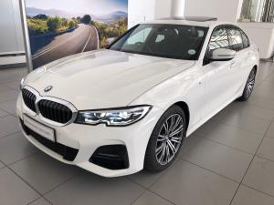 BMW 3 Series 320i M Sport Launch Edition - Image 1