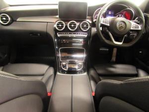 Mercedes-Benz C250 Bluetec AMG Line automatic - Image 7