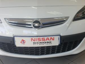 Opel Astra 1.4 Turbo Enjoy - Image 14