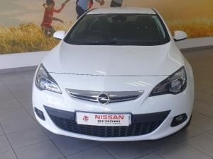 Opel Astra 1.4 Turbo Enjoy - Image 1