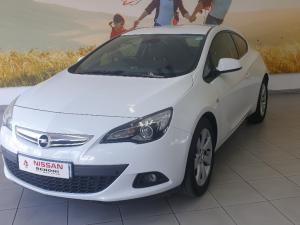 Opel Astra 1.4 Turbo Enjoy - Image 2